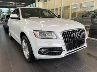 Used 2017 Audi Q5 2.0T Progressiv, AWD for sale in Edmonton, AB