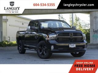 New 2020 RAM 1500 Classic Express  - HEMI V8 for sale in Surrey, BC