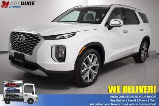 New 2020 Hyundai PALISADE LUXURY for sale in Mississauga, ON