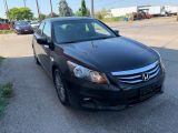 Used 2012 Honda Accord EX-L W/NAVI for sale in North York, ON