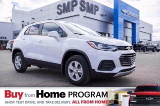 New 2020 Chevrolet Trax LT for sale in Saskatoon, SK