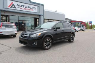 Used 2017 Subaru Crosstrek Touring for sale in Calgary, AB