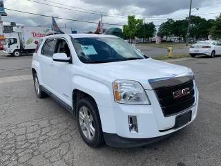 Used 2012 GMC Terrain SLT-1 for sale in Toronto, ON