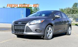 Used 2013 Ford Focus SE for sale in Red Deer, AB