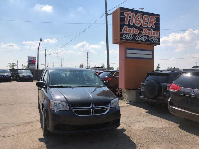 2012 Dodge Grand Caravan SE**LOTS OF SERVICE**WELL MAINTAINED**CERTIFIED