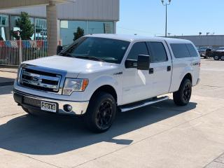 Used 2014 Ford F-150 XLT for sale in Tilbury, ON