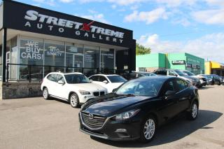 Used 2016 Mazda MAZDA3 GS for sale in Markham, ON