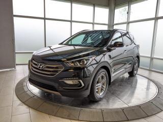 Used 2017 Hyundai Santa Fe Sport 2.4 Premium for sale in Edmonton, AB