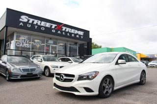 Used 2015 Mercedes-Benz CLA 250 CLA 250 for sale in Markham, ON