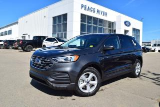 New 2020 Ford Edge SE for sale in Peace River, AB