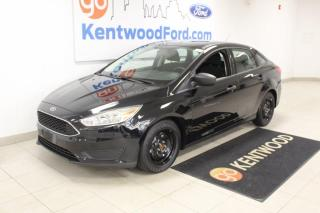 Used 2016 Ford Focus 3 MONTH DEFERRAL! *oac | for sale in Edmonton, AB