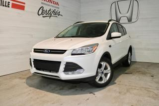 Used 2015 Ford Escape SE for sale in Blainville, QC