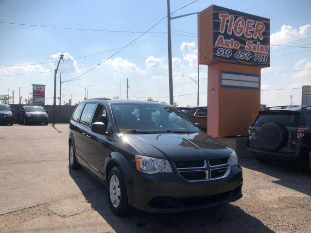 2012 Dodge Grand Caravan SE**ONLY 169KMS**NO ACCIDENTS**CERTIFIED