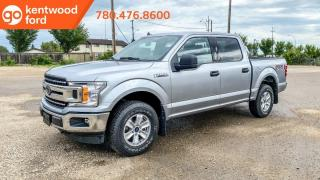 New 2020 Ford F-150 XLT 4x4 SuperCrew Cab Styleside 145.0 in. WB for sale in Edmonton, AB