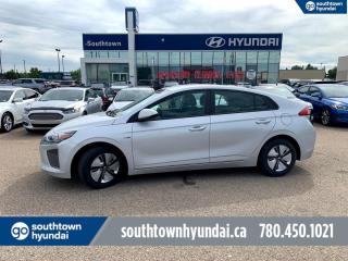 Used 2019 Hyundai Ioniq Hybrid ESSENTIAL/BACKUP CAM/HEATED SEATS/SUNROOF for sale in Edmonton, AB