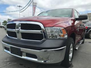 Used 2014 RAM 1500 ST for sale in Halifax, NS