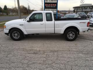Used 2010 Ford Ranger SPORT for sale in Newmarket, ON