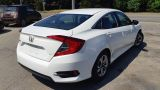 2016 Honda Civic LX w/Backup Cam