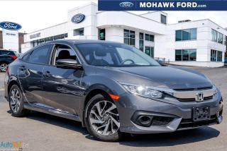 Used 2018 Honda Civic EX for sale in Hamilton, ON