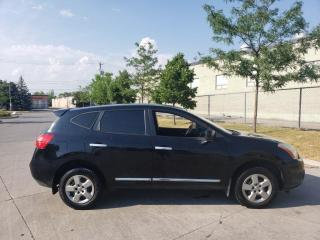 Used 2011 Nissan Rogue S for sale in Toronto, ON