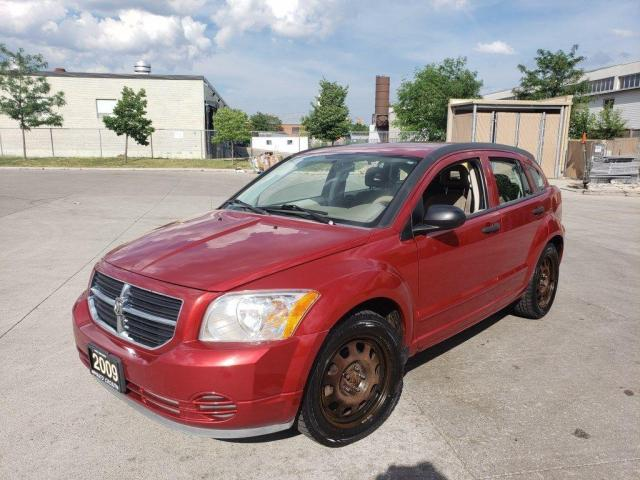 2009 Dodge Caliber Automatic, 4 Door, 3/Y Warranty available