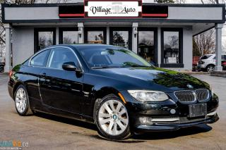 Used 2011 BMW 3 Series 328i xDrive for sale in Ancaster, ON