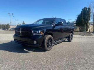 Used 2017 RAM 1500 SPORT for sale in Surrey, BC