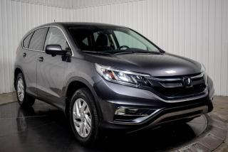 Used 2015 Honda CR-V EX-L AWD CUIR TOIT for sale in St-Hubert, QC
