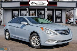 Used 2011 Hyundai Sonata GLS for sale in Ancaster, ON