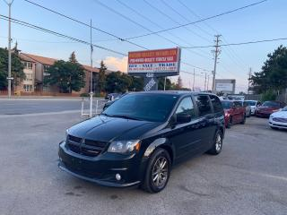 Used 2014 Dodge Grand Caravan R/T for sale in Toronto, ON
