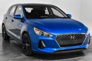 Used 2018 Hyundai Elantra GT GT GLS TOIT MAGS A/C for sale in St-Hubert, QC