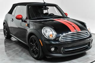 Used 2015 MINI Cooper CONVERTIBLE CONVERTIBLE CUIR MAGS for sale in St-Hubert, QC