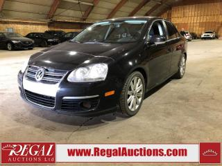 Used 2010 Volkswagen Jetta Wolfsburg 2.0T 4D SEDAN 2WD for sale in Calgary, AB
