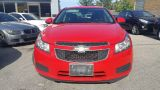 2014 Chevrolet Cruze 2LT Leather/P-Moon/Backup cam