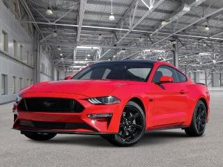 New 2020 Ford Mustang GT for sale in Aurora, ON