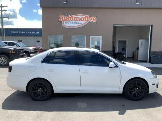 Used 2006 Volkswagen Jetta TDI for sale in Stettler, AB