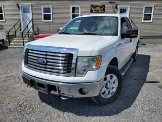 Used 2010 Ford F-150 XL SUPERCAB 6.5-FT. for sale in Stittsville, ON