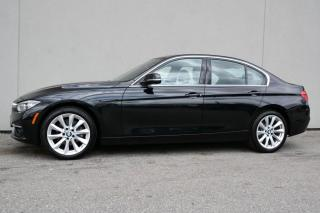 Used 2016 BMW 3 Series 328i xDrive Sedan Premium Package Enhanced for sale in Vancouver, BC