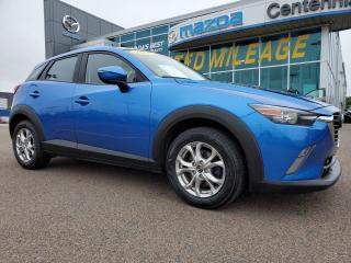 Used 2017 Mazda CX-3 GS AWD LUXURY PACKAGE for sale in Charlottetown, PE