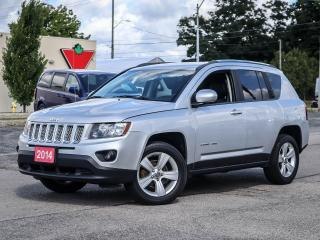 Used 2014 Jeep Compass Sport/North for sale in Simcoe, ON