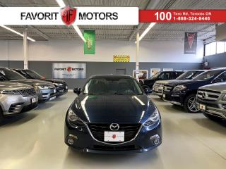 Used 2014 Mazda MAZDA3 GT SKYACTIV *CERTIFIED!*|BOSE|SUNROOF|HEATED SEATS for sale in North York, ON