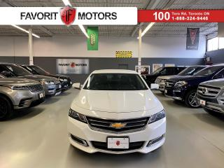 Used 2017 Chevrolet Impala LT *CERTIFIED!*|SUMMER SPECIAL|ONSTAR NAV|LEATHER| for sale in North York, ON