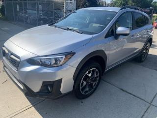 Used 2019 Subaru XV Crosstrek Touring CVT for sale in Hamilton, ON