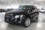 Photo of Black 2013 Audi Q5