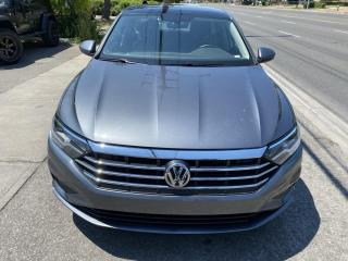 Used 2019 Volkswagen Jetta Highline auto for sale in Toronto, ON