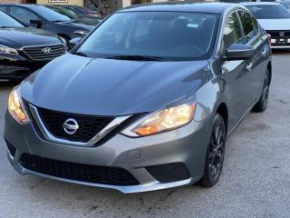 Used 2017 Nissan Sentra 4DR SDN for sale in Scarborough, ON