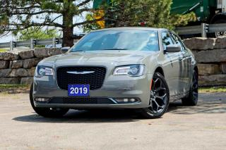 Used 2019 Chrysler 300 300S | RWD | LEATHER | BACKUP CAM for sale in Waterloo, ON