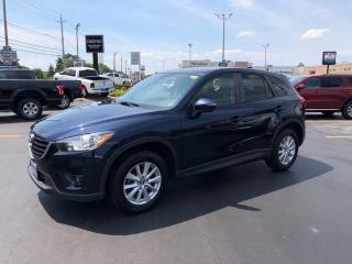 Used 2016 Mazda CX-5 GS for sale in Windsor, ON