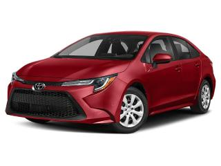 New 2020 Toyota Corolla LE for sale in Grand Falls-Windsor, NL