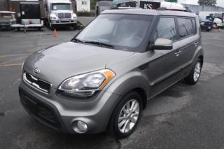 Used 2013 Kia Soul 2U for sale in Burnaby, BC